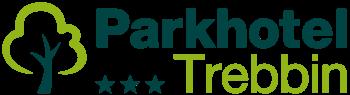 Parkhotel Trebbin Logo
